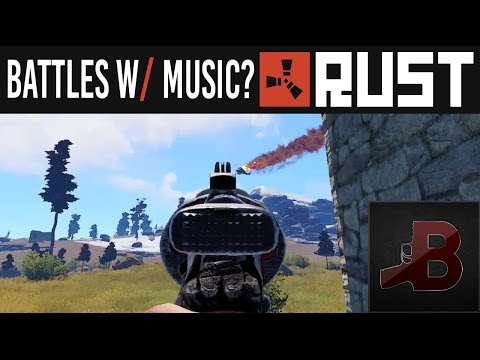 Battles With Music? - Rust