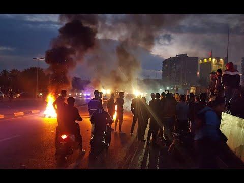 اعتداء بالضرب على متظاهرين.. وغضب كبير لدى المحتجين في لبنان  - نشر قبل 18 ساعة