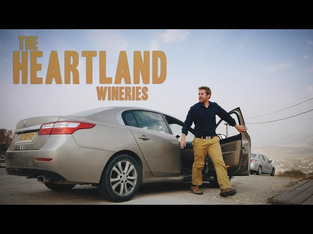 The Heartland Wineries | Luke Hilton and Caleb Waller