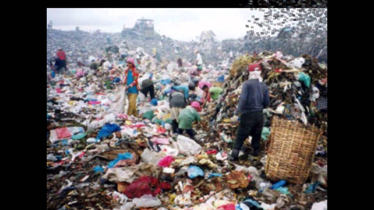 DEVC 134 Solid Waste Management 101 YouTube – Waste Management Ppt