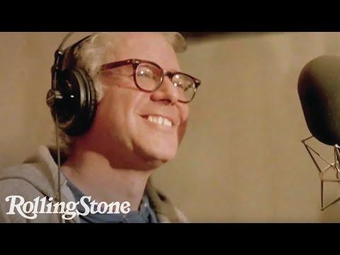 Flashback: Bernie Sanders' 1987 Folk Album