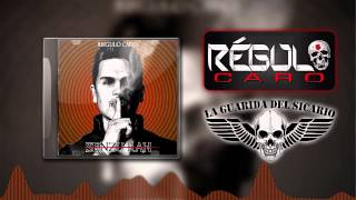 Regulo Caro - Senzu-Rah (Deluxe) (Álbum 2014)