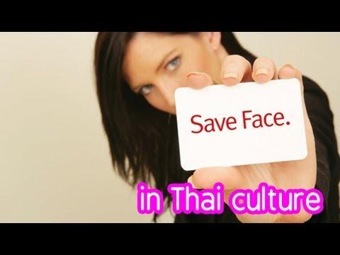 Thai lesson, Thai culture : saving face in Thai culture, episode2