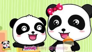 ❤ Baby Care Song 2 | Original Nursery Rhymes | Kids Songs | BabyBus