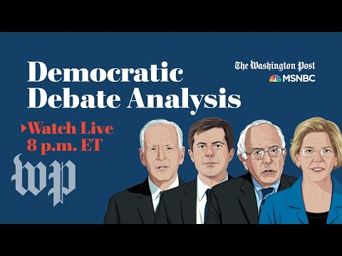 Watch: Analysis Of The Fifth Democratic Presidential Debate