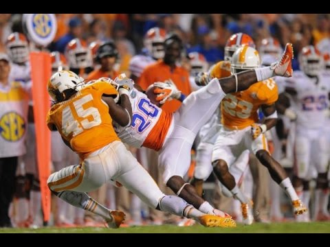 SEC East Preview & Predictions / Tennessee, Georgia, Florida, Kentucky, South Carolina, Missouri