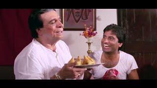 कादर खान के 3 ज़बरदस्त कॉमेडी सीन्स - Kader Khan Comedy - राजू श्रीवास्तव