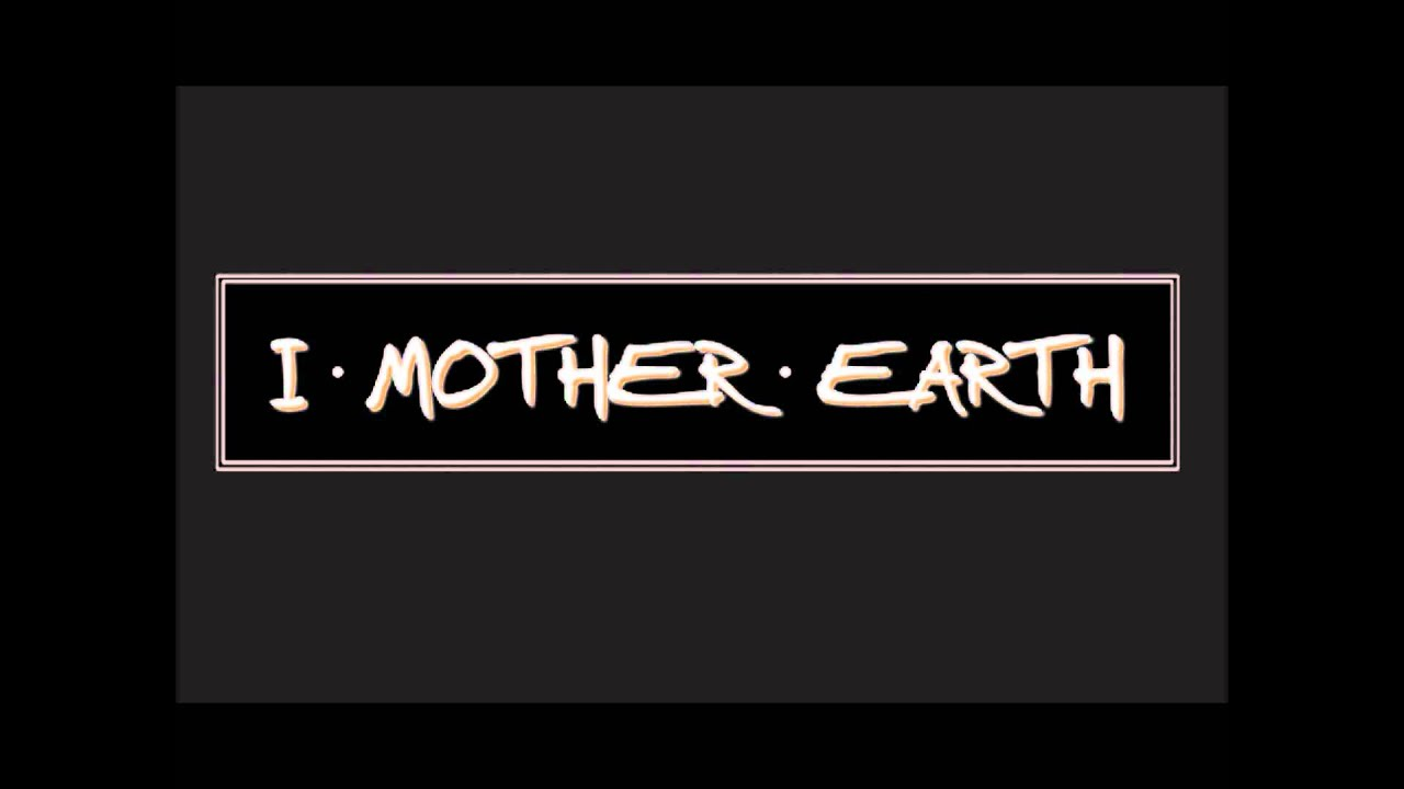 *NEW* 2012 I Mother Ea...