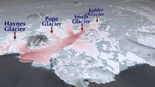Loss of Antarctic Glacier is Irreversible, NASA Scientists Say  | Animation