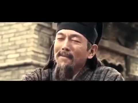 Chinese Martial Arts Film Chosen Best || Hollywood Movies 2016