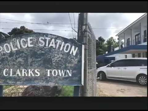 Mother of Victimized Boy Arrested - TVJ...
