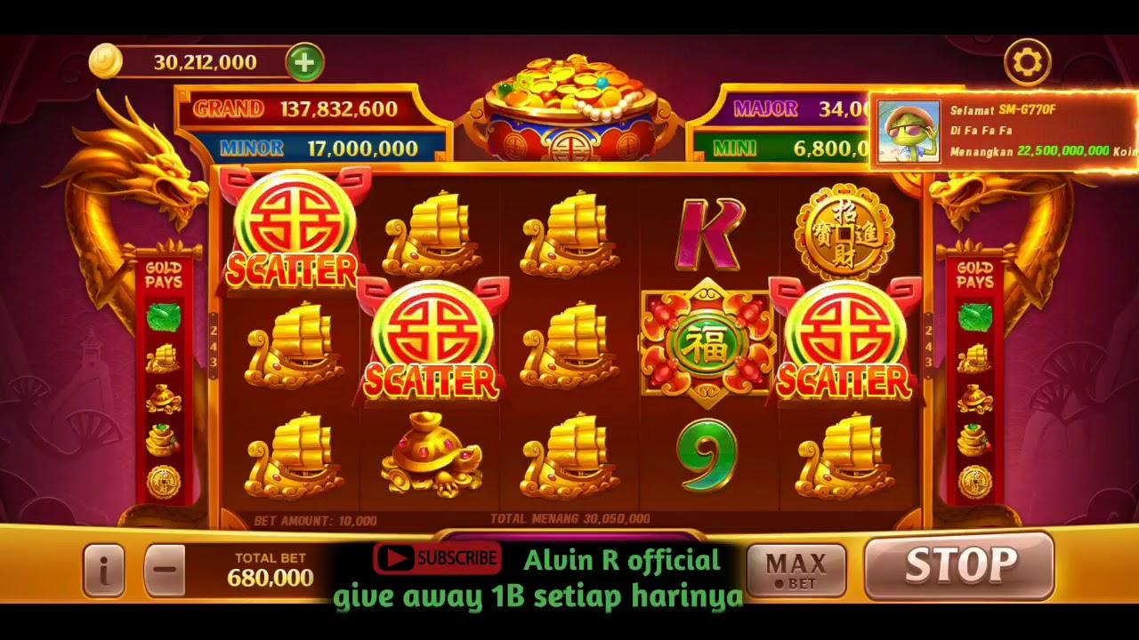Hack Slot Higgs Domino / Higgs Domino Island Gaple Qiuqiu ...
