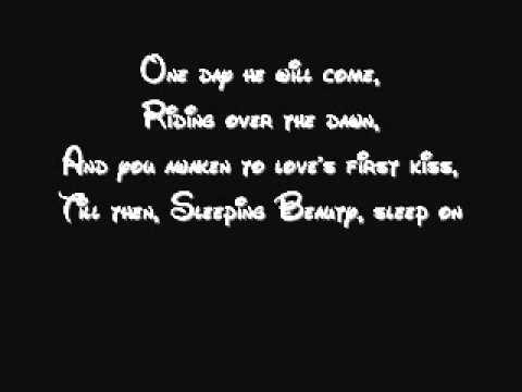 The Sleeping Beauty Song - Sleeping Beauty