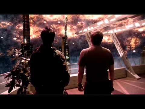 Stargate Atlantis - March of Mephisto - HD