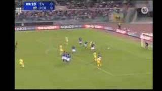 Download Video italy vs ukraine 2006 MP3 3GP MP4