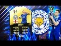IS IF VARDY GOOD ENOUGH FOR THE WEEKEND LEAGUE?? FIFA 17 ULTIMATE TEAM