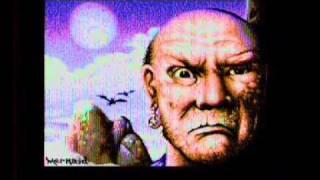 C64 Demo - Deus Ex Machina