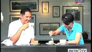 Video Tea Time With Desi Anwar - Gita Wirjawan (2) download MP3, 3GP, MP4, WEBM, AVI, FLV Agustus 2018