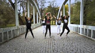 Sabrina Washington - OMG choreography Weronika Bekta (naszaswidnica.pl)