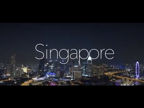 Singapore Travel guide: 48 Hrs in the Lion City