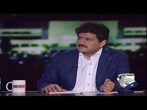 Capital Talk - 02 May 2018 - Geo News