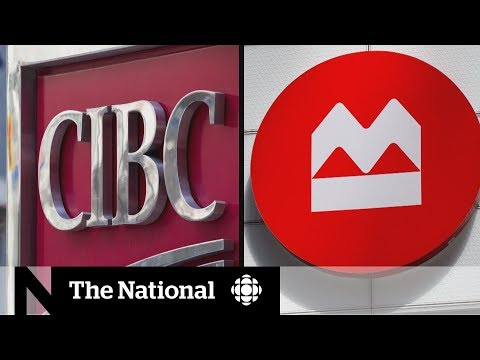 Customer Data Hacked At CIBC And Bank Of Montreal