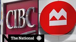 Customer data hacked at CIBC and Bank of Montreal