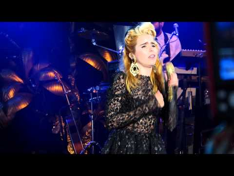 Paloma Faith - Love Only Leaves You Lonely live Delamere Forest 05-07-13 mp3