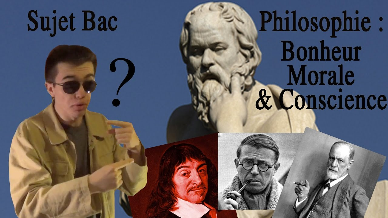 Dissertation philo conscience morale