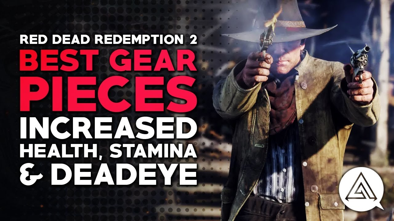 Red Dead Redemption 2: best gear and outfits - VG247