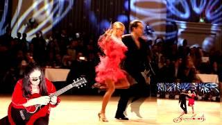 TAKA TAKATA - ( Paata Talakhadze ) classic guitar cover