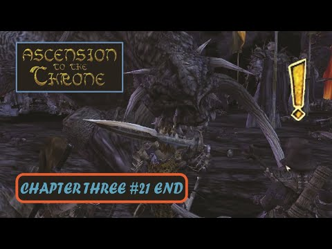 Ascension to the Throne Walkthrough Gameplay Part21 END |