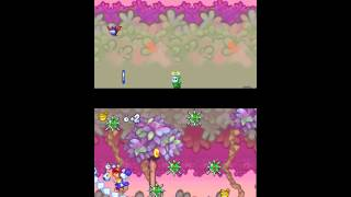 Nintendo DS Longplay [065] Yoshi Touch Go