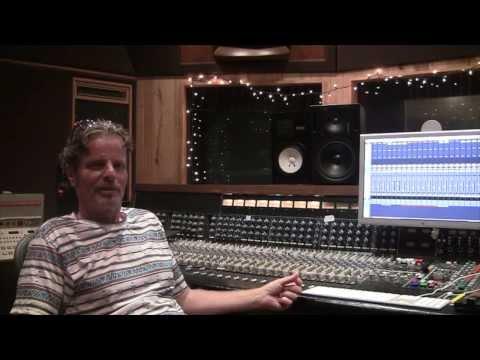 Big Fish Recording - San Diego's Finest Music Recording Studio