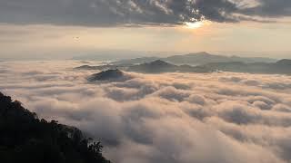 JANWAWA :: Betong Sea of Mist, Yala 勿洞雾海(也拉府)ทะเลหมอกเบตง