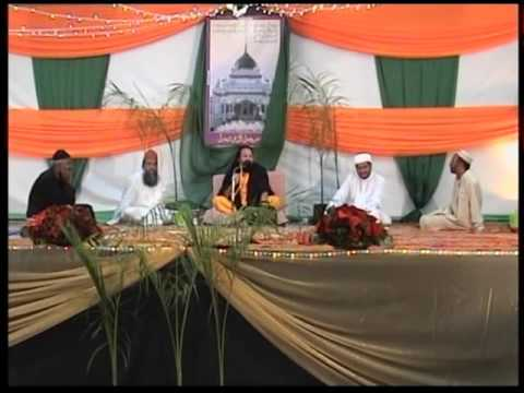 Hazrat Rafiq Ali Shah Warsi - Waris Paak Urs 2009 - Lecture thumbnail