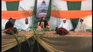 Hazrat Rafiq Ali Shah Warsi - Waris Paak Urs 2009 - Lecture