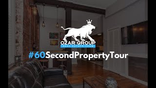 186 Wayne St #123D - 60 Second Property Tour