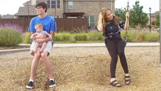 Talking About Our Past...   Teen Mom Vlogs