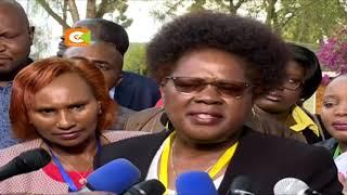 Mbunge Alice Wahome akanusha shutuma