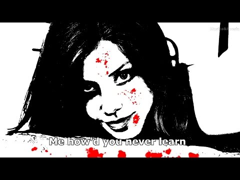 Ed Sheeran & Rudimental - Bloodstream Lyrics