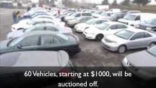 Public  Wholesale Auto Auction | Gary Yeomans Ford | Orlando | Florida | Used Cars