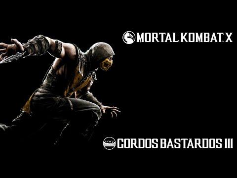 Reseña Mortal Kombat X | 3 Gordos Bastardos