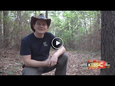 ABC Interview With Micha at L.E.A.R.N.'s Reptile Rescue Facility