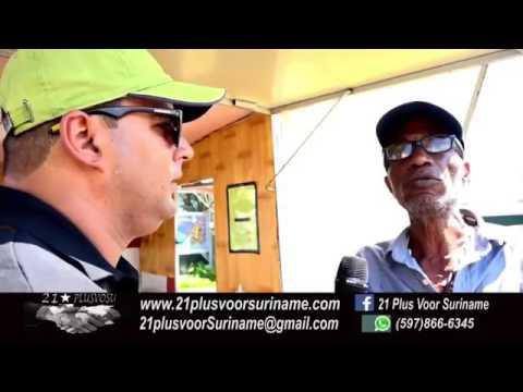 21 Plus Voor Suriname
