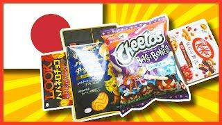Cheetos Bag O Bones treats from Japan • Thanks CriticalEatsJapan