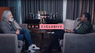 Kojo Funds talks on his experiences, songwriting & more [Interview] | GRM Daily