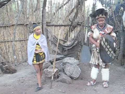Lesedi Cultural Village - Part 1