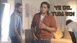 Yeh Dil Tum Bin Kahin Lagta Nahin | Mohammed Rafi, Lata Mangeshkar | Fan Farmayish | Qazi Touqeer