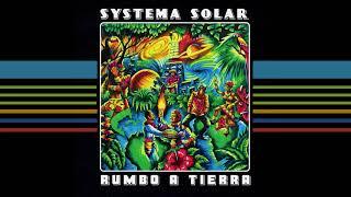 Qué Pasó ft. Nedjim Bouizzol - Systema Solar (Audio Oficial)